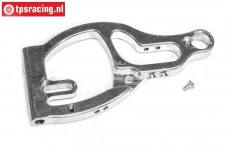 FG1100/06 Front lower alloy wishbone right Competition-Evo, 1 pc.