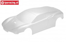 FG2065 Body Ferrari 360 GT transparant, 1 pc.