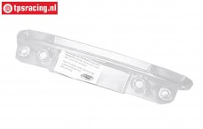 FG2084 Body part rear Porsche Carrera transparant, 1 pc.