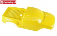 FG23110/01 Body WB535, Monster/Stadium/Street, Yellow, 1 pc.