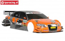 FG4147 Body Audi A4 DTM Painted Albers, Set