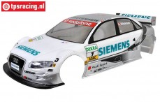 FG4148 Body Audi A4 DTM Painted Siemens, Set