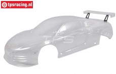 FG4169 Body Audi R8 Transparant, Set