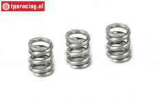 FG4418/02 Clutch spring soft Ø1,2 mm, 3 pcs.