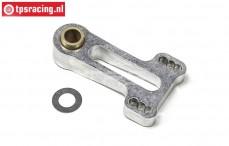 FG4495 Aluminium Servo-saver B, 1 pc.