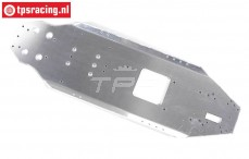 FG5010/01 Alloy Chassis 2WD 495 mm, 1 pc