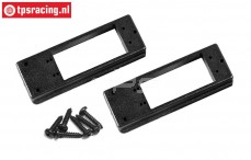 FG5014/04 Servo Tray B20-L44 mm, 2 pcs.