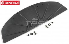 FG5020/01 Front Bumper plate Porsche GT2/GT3, 1 pc.