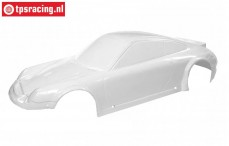 FG5171/06 Body GT3-RSR 4WD white, 1 pc.