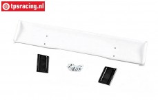 FG5173/01 Rear Wing Porsche GT3 RSR White, Set