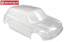 FG5181 Body MINI Cooper tranparant, 1 pc.