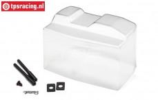 FG5412 Lexan RC plate dirt protection 1/5, Set