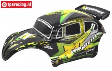FG54150/01 Body Beetle Pro WB535 Painted, 1 pc.
