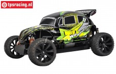FG540070R Monster Buggy WB5 Sports-Line 4WD RTR