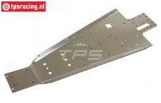 FG6010/01 Alloy Chassis 2WD, 1 pc