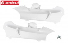FG60100/01 Body Baja Buggy 2WD White, Set