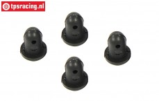 FG6012 Body mount Marder/Baja, 4 pcs.