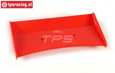 FG60120/02 Rear Wing 1/6 Red, 1 pc.