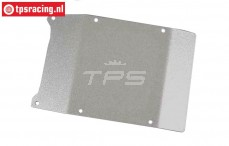 FG60236/01 Roof plate Baja Buggy WB535, 1 pc.