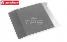 FG60236 Roof Plate Baja Buggy 2WD-4WD, 1 pc.