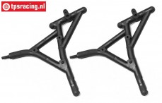 FG6033/05 Rear Wing support WB535, 2 pcs.