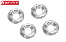 FG6038 Engine mount washer, 4 pcs.