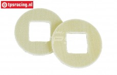 FG6044 Epoxy brake disk Ø36 mm, 2 pcs.