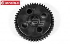 FG6052/01 Plastic gear 48T wide, (Ø60-B12 mm), 1 pc