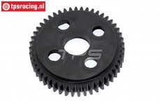 FG6052/01 Plastic gear 48T wide Ø60-B12 mm, 1 pc