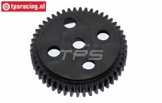 FG6052 Plastic gear 48T wide Ø60-W12 mm, 1 pc