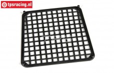 FG6058 Window grid front Marder Buggy, 1 pc.