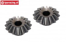 FG6066/02 Reinforced differential bevel gear A, 2 pcs