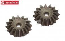 FG6067/02 Reinforced differential bevel gear B, 2 pcs