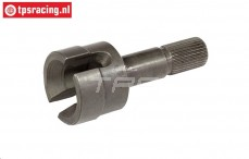 FG6069/01 Differentieal axle Pin-drive, 1 pc