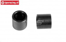 FG6077/08 Bearing spacer rear L11 mm, 2 pcs