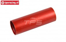 FG6086 Shock housing long, Ø20-L58 mm, 1 pc.