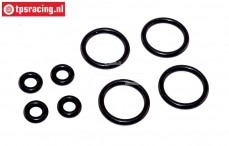 FG6093 Shock O-ring, Set