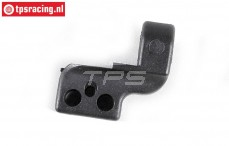 FG6138/01 Bowden cable holder rear with guidance, 1 pc.