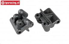 FG6182 Lower shock mount front, 2 pcs.