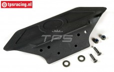 FG6220/01 Front Bumper FG 2WD 1/6 off-road, 1 pc.