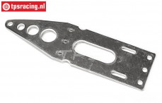 FG6261/01 Front axle support Leopard1 Race, 1 pc.