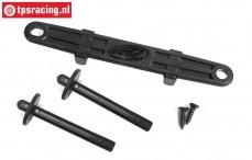 FG6267 Battery holder, Set