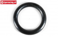 FG6295/03 O-ring Wheelie bar, Ø50-D10 mm, 1 pc