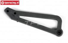 FG6295/05 Plastic holder Wheelie bar, 1 pc.