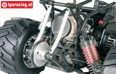 FG6295 Wheelie bar FG Monster truck, Set