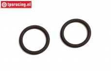 FG6299/06 O-ring FG Steel Power, 2 pcs.