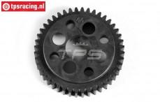 FG6422/01 Plastic gear 44T wide, (Ø52-B12 mm), 1 St.