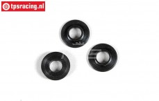 FG6423/02 Mounting disk Gear Protector, 3 pcs.