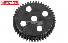 FG6427 Plastic gear wide 46T, 1 pc.