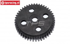 FG6427 Plastic Gear 47T wide Ø60-W12 mm, 1 pc.